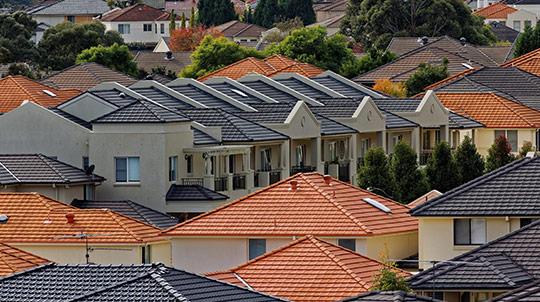 rent in Sydney